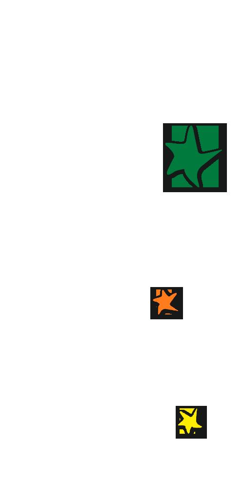 Sternenbanner rechts