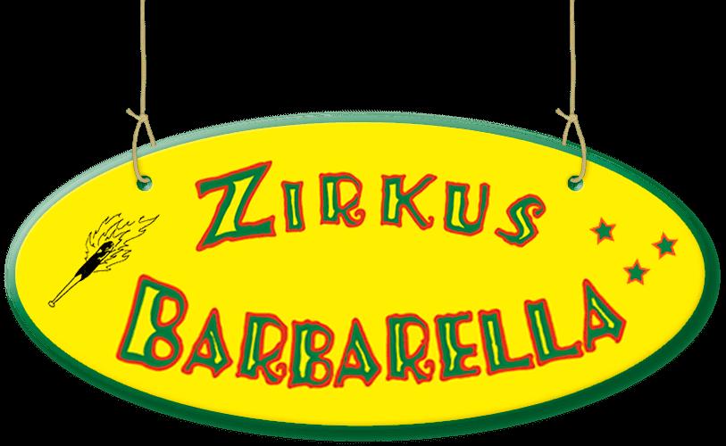 Zirkus Barbarella